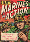 Cover for Giant Marines in Action (Horwitz, 1960 ? series) #2