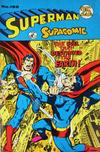 Cover for Superman Supacomic (K. G. Murray, 1959 series) #158