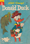 Cover for Walt Disney's Donald Duck (W. G. Publications; Wogan Publications, 1954 series) #14