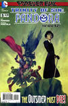 Cover for Trinity of Sin: Pandora (DC, 2013 series) #5