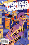 Cover for Wonder Woman (DC, 2011 series) #25
