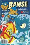 Cover for Bamse (Egmont, 1997 series) #7/2003