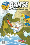 Cover for Bamse (Egmont, 1997 series) #13/2004