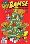 Cover for Bamse (Egmont, 1997 series) #18/2004