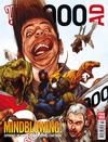 Cover for 2000 AD (Rebellion, 2001 series) #1850
