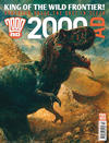 Cover for 2000 AD (Rebellion, 2001 series) #1853