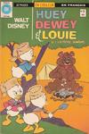 Cover for Huey, Dewey et Louie - Les Castors Juniors (Editions Héritage, 1980 series) #5