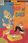 Cover for Chip et Dale (Editions Héritage, 1980 series) #5