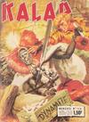 Cover for Kalar (Impéria, 1963 series) #113