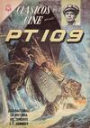 Cover for Clásicos del Cine (Editorial Novaro, 1956 series) #142