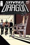Cover for Savage Dragon (Image, 1993 series) #192