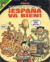 Cover for Pendones del humor (Ediciones El Jueves, 1983 series) #137 - ¡España va bien!