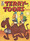 Cover for Terry-Toons Comics (Magazine Management, 1950 ? series) #42