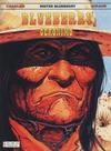 Cover for Blueberry (Hjemmet / Egmont, 1998 series) #26 - Geronimo [Reutsendelse]