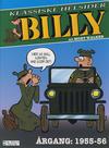 Cover for Billy Klassiske Helsider (Hjemmet / Egmont, 2000 series) #1955-56 [Reutsendelse]