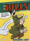 Cover for Billy Klassiske Helsider (Hjemmet / Egmont, 2000 series) #1957 [Reutsendelse]