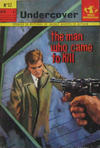 Cover for Undercover (World Distributors, 1967 ? series) #52