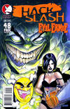 Cover for Hack/Slash: The Final Revenge of Evil Ernie (Devil's Due Publishing, 2005 series)  [Cover A]
