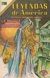 Cover for Leyendas de América (Editorial Novaro, 1956 series) #233