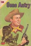 Cover for Gene Autry (Editorial Novaro, 1954 series) #197