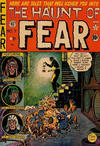 Cover for Haunt of Fear (Superior Publishers Limited, 1950 series) #7