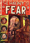 Cover for Haunt of Fear (Superior Publishers Limited, 1950 series) #20