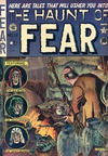 Cover for Haunt of Fear (Superior Publishers Limited, 1950 series) #11
