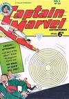Cover for Captain Marvel [Captain Marvel Adventures] (L. Miller & Son, 1953 series) #v1#20