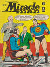 Cover for Miracle Man (Thorpe & Porter, 1965 series) #10