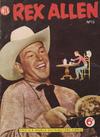 Cover for Rex Allen (World Distributors, 1953 series) #13