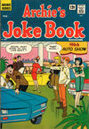Cover for Archie's Joke Book Magazine (Archie, 1953 series) #97