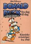 Cover for Donald Duck Fra Dag Til Dag (Hjemmet / Egmont, 1987 series) #8