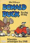 Cover for Donald Duck Fra Dag Til Dag (Hjemmet / Egmont, 1987 series) #11