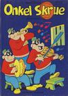 Cover for Onkel Skrue (Hjemmet / Egmont, 1976 series) #2