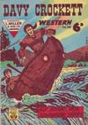 Cover for Davy Crockett (L. Miller & Son, 1956 series) #38