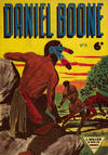 Cover for Daniel Boone (L. Miller & Son, 1957 series) #15