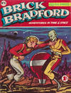 Cover for Brick Bradford (World Distributors, 1959 series) #6
