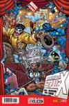 Cover for Lobezno y La Patrulla-X (Panini España, 2012 series) #12