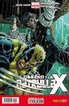 Cover for Lobezno y La Patrulla-X (Panini España, 2012 series) #13