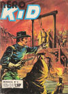 Cover for Néro Kid (Impéria, 1972 series) #5