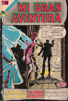 Cover for Mi Gran Aventura (Editorial Novaro, 1960 series) #145