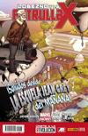 Cover for Lobezno y La Patrulla-X (Panini España, 2012 series) #16