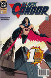 Cover Thumbnail for Black Condor (1992 series) #1 [Newsstand]
