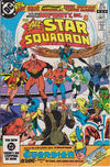 Cover Thumbnail for All-Star Squadron (1981 series) #25 [Direct Edition]