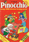 Cover for Pinocchio (Condor, 1977 series) #7