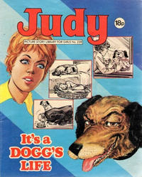Cover Thumbnail for Judy Picture Story Library for Girls (D.C. Thomson, 1963 series) #239