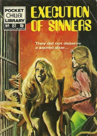 Cover Thumbnail for Pocket Chiller Library (Thorpe & Porter, 1971 series) #81