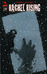 Cover Thumbnail for Rachel Rising (Abstract Studio, 2011 series) #18