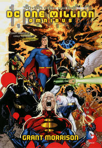Cover Thumbnail for DC One Million Omnibus (DC, 2013 series)
