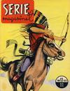 Cover for Seriemagasinet (Serieforlaget / Se-Bladene / Stabenfeldt, 1951 series) #13/1953